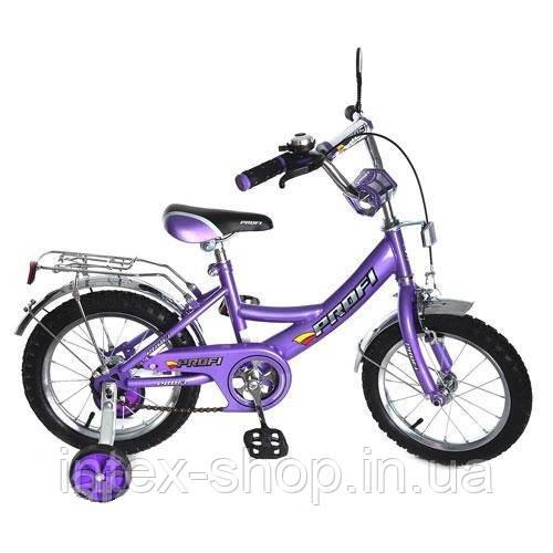 Детский велосипед PROFI 16 д. ( арт. P 1648)