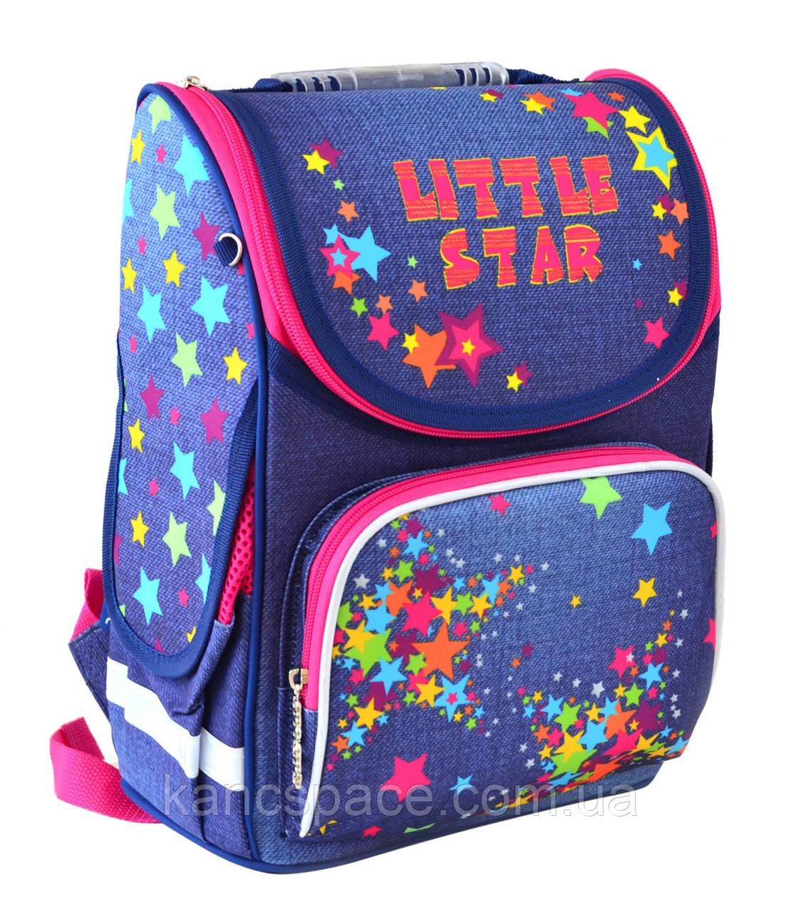 Рюкзак каркасний PG-11 Little Star , 34*26*14