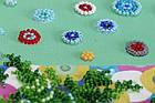 Наборы для вышивки бисером Весна идёт - весне дорогу! (25 х 31 см) Абрис Арт AB-682, фото 2