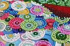 Наборы для вышивки бисером Весна идёт - весне дорогу! (25 х 31 см) Абрис Арт AB-682, фото 5