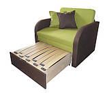 Кресло-кровать Вега 0,8, фото 2