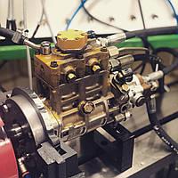 Ремонт ТНВД Caterpillar 3153020  для двигателя CAT C4.4