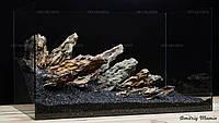 Композиция для аквариума из Дракона K167, фото 1