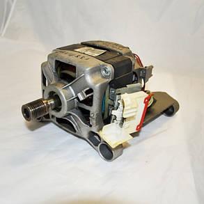 Двигатель б/у для стиральной машины Electrolux, Zanussi, AEG 12405481, фото 2