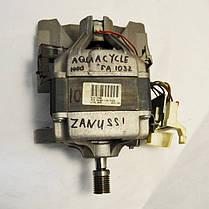 Двигатель б/у для стиральной машины Electrolux, Zanussi, AEG 12405481, фото 3