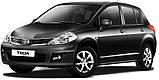 Авточохли Nissan Tiida HB 2004-2012 Nika, фото 7