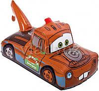 """Надувная игрушка машинка пикап из м-ф """"тачки"""" Tom Mater мэтр intex 58599"""