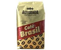 Кофе Alvorada Brasil в зернах 1 кг, фото 1
