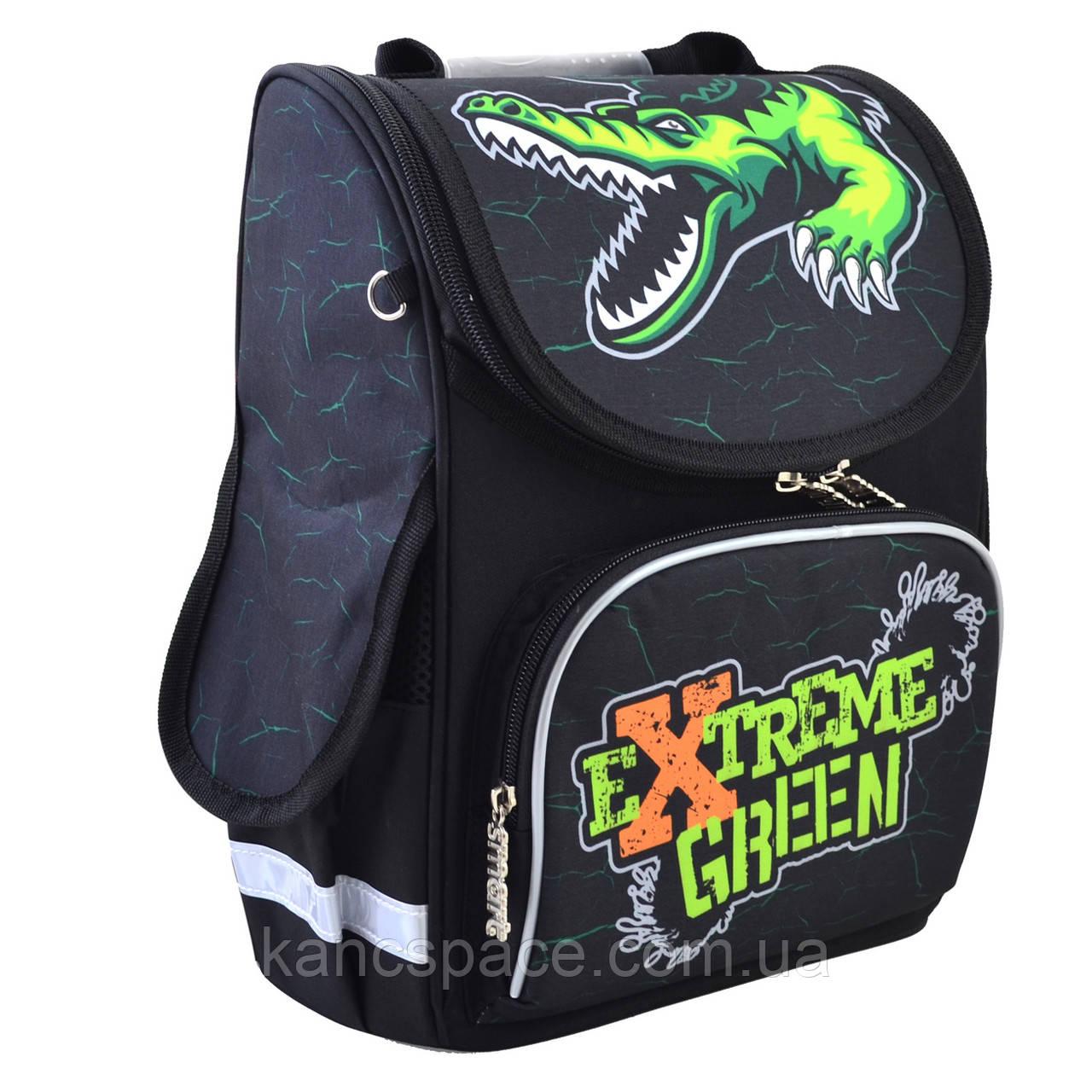 Рюкзак каркасний PG-11 Extreme green, 34*26*14