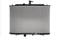 Радиатор охлаждения двигателя NISSAN X-TRAIL 2.0/2.5 06.07-11.13