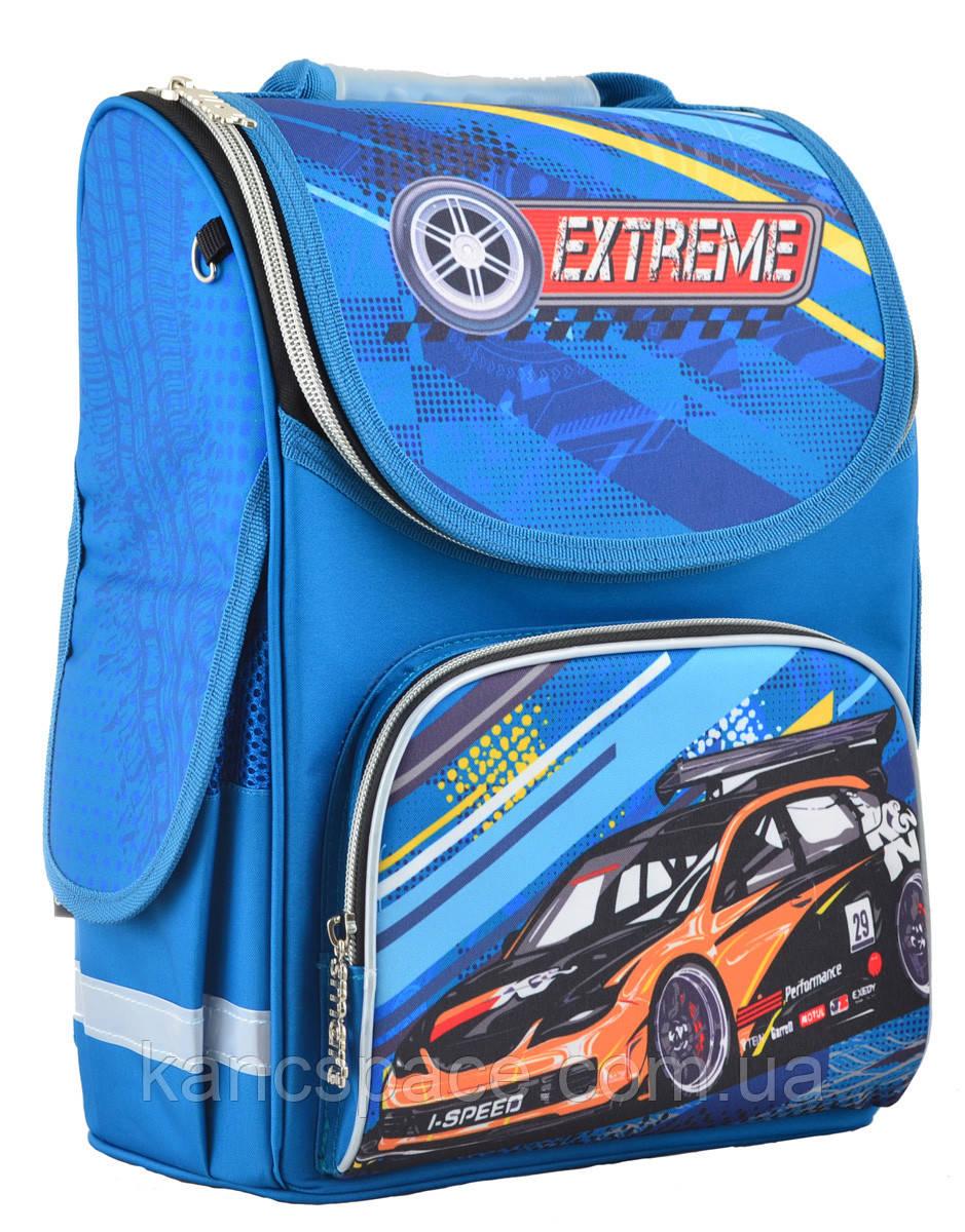 Рюкзак каркасний PG-11 Extreme, 34*26*14
