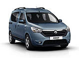 Авточохли Renault Dokker 2013- (5 місць) Nika, фото 7