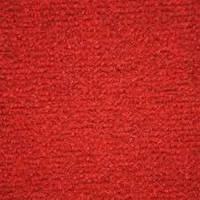 Выставочный ковролин Vebe Lido 21 (красный)