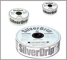 Капельная лента SilverDrip 6 mil 10-sm 1400m korea
