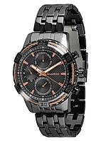 Часы мужские Guardo B01352-(1)-5 черные