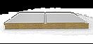 Стеновые огнестойкие сэндвич-панели Тип PR1, фото 2