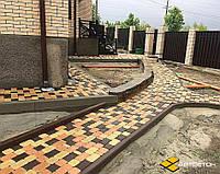 Тротуарная плитка по ГОСТу от производителя