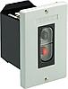 Автомат защиты двигателя тепловой в оболочке встроенный (2.4-3.5А)