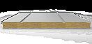 Стеновые огнестойкие сэндвич-панели Тип PR2, фото 2