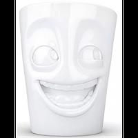 Чашка Tassen Joking 350 мл фарфоровая, фото 1