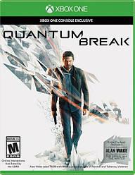 Quantum Break XBOX ONE \ XBOX Seires X