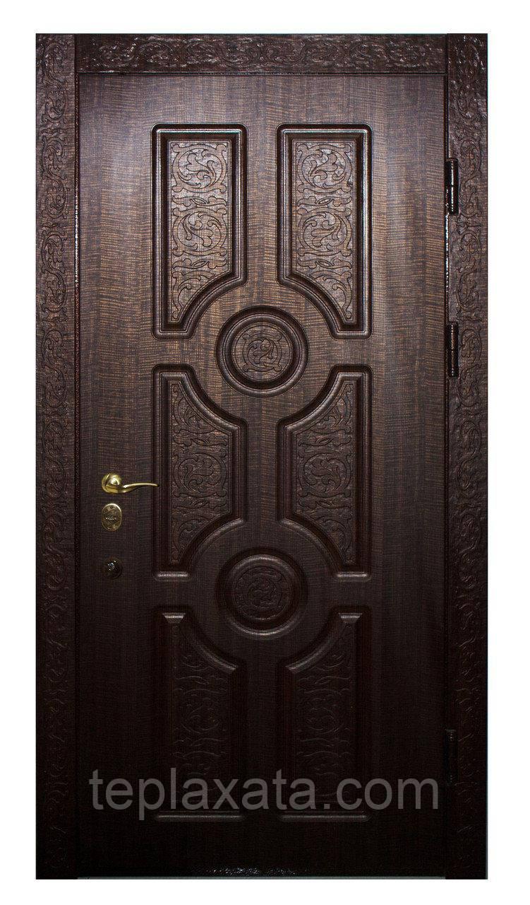 Дверь входная металлическая FEROOM VIP Барселона