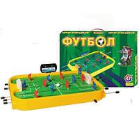 Настольная игра Футбол Технок 0021
