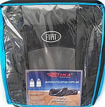 Авточохли Fiat Doblo 1+1 2010- Nika