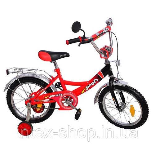 Детский велосипед (P 1646 A)