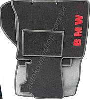 Ворсовые коврики BMW X5 E70 2006-2013 VIP ЛЮКС АВТО-ВОРС