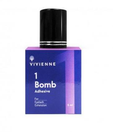 Клей Bomb VIVIENNE, 5мл, фото 2