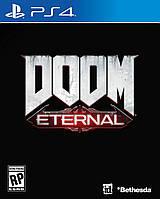 DOOM Eternal для PS4 (Blu-ray, Руская версия), фото 1