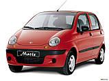 Ворсовые коврики Daewoo Matiz 1998 VIP ЛЮКС АВТО-ВОРС, фото 10