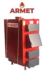 Твердотопливные котлы длительного горения Armet Plus 10-150 кВт