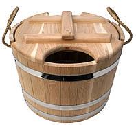 Запарник для веников 25 л. (эконом), фото 1
