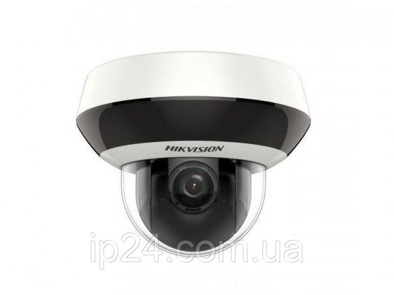 Hikvision DS-2DE2A404IW-DE3 (2.8-12 мм)  4 Мп IP SpeedDome видеокамера