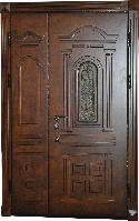 Дверь входная металлическая FEROOM VIP Прага