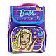 Рюкзак каркасний H-11 Barbie, 33.5*26*13.5                                                , фото 2