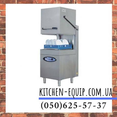 Посудомоечная машина OBM 1080 Plus Ozti (Турция), фото 2