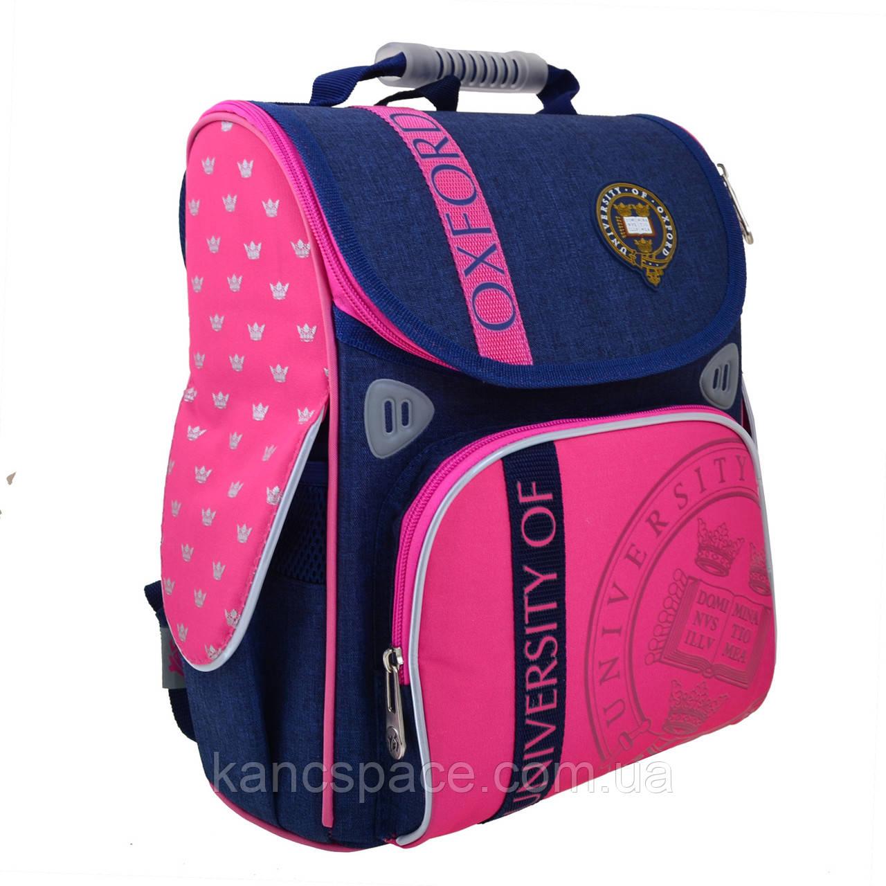 Рюкзак каркасний H-11 Oxford, 33.5*26*13.5
