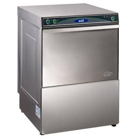 Посудомоечная машина с фронтальной загрузкой OBY 500 Plus Ozti (Турция), фото 2