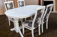 Расширение ассортимента. Кровати, столы, стулья из дерева.