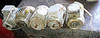 Электродвигатель електродвигун АИР 56 В4 180 Ватт/1500 об, малый фланец