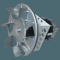 Вытяжной вентилятор MplusM WWK 180 /75W