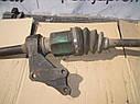 Полуось (привод) передняя правая Mazda 323 BA 1994-1997г.в. 1.8 без АBS, фото 3