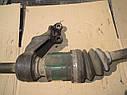 Полуось (привод) передняя правая Mazda 323 BA 1994-1997г.в. 1.8 без АBS, фото 5