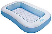 Детский надувной бассейн Intex 57403