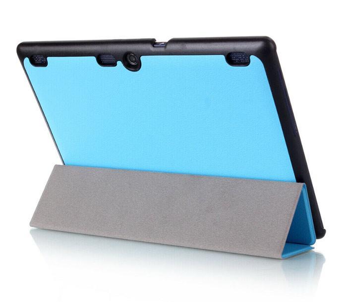 "Чохол для планшета Lenovo Tab 2 X30F 10.1"" Slim - Sky Blue"