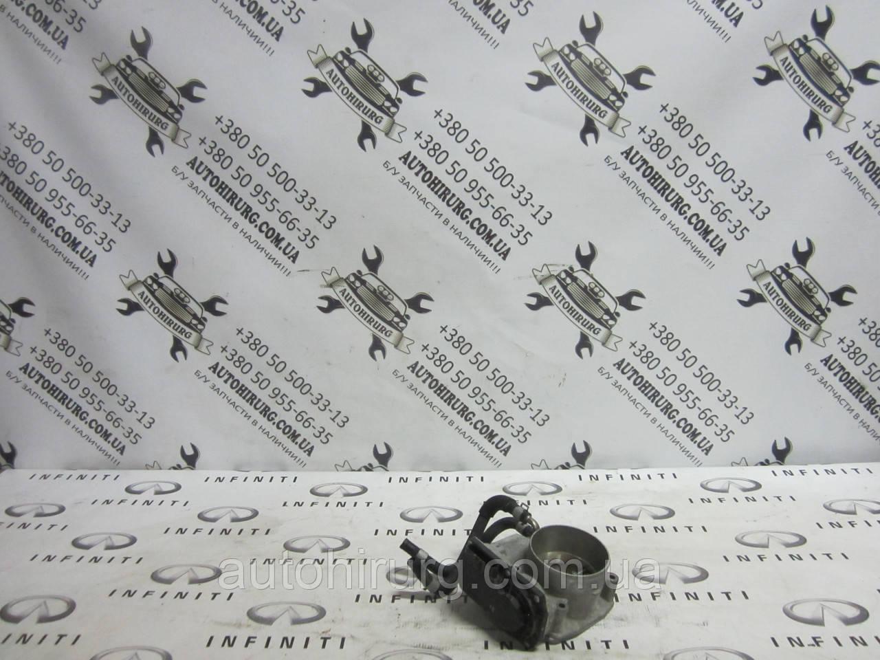 Дроссельная заслонка Infiniti Qx56 / Qx80 - Z62, фото 1