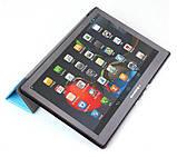 "Чохол для планшета Lenovo Tab 2 X30F 10.1"" Slim - Sky Blue, фото 3"